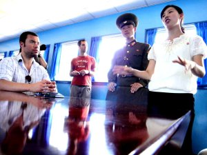 The North Korean Demilitarized Zone (11)