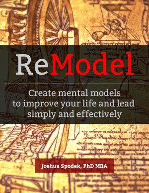ReModel cover