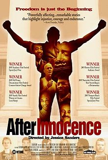 After Innocence Film Poster