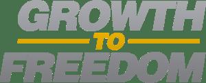 Growth To Freedom logo