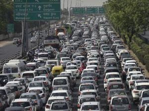Traffic: when will we learn