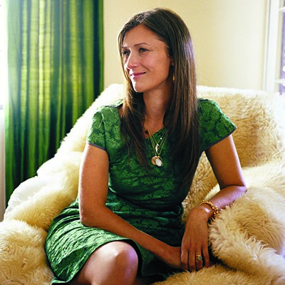128: Sally Singer: Fashion and the Environment (transcript