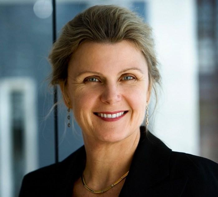 Lorna Davis