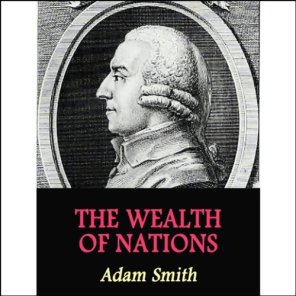 Adam Smith The Wealth Of Nations