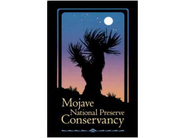The Mojave National Preserve Conservancy