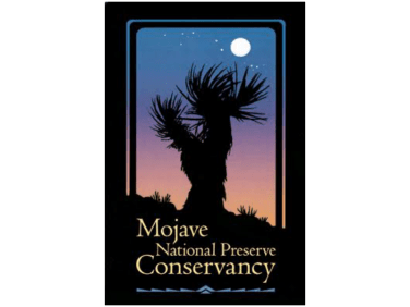 The Mojave National Preserve Conservancy