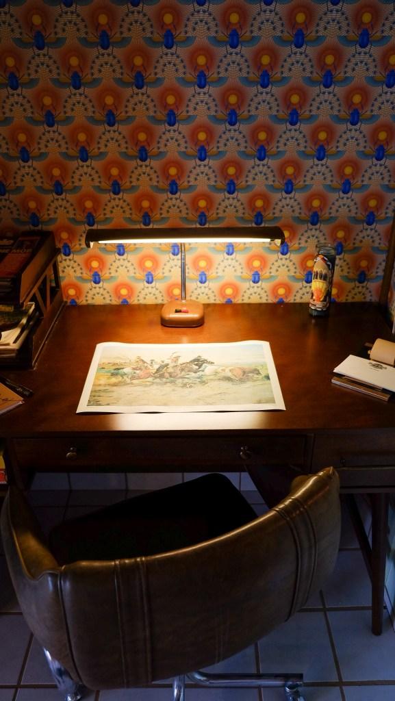 DeskNook