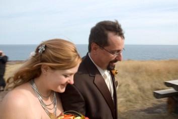 Pavel & Michelle Wedding