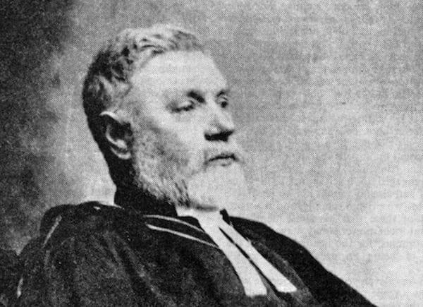 George-Matheson
