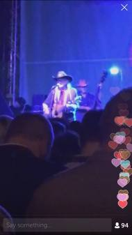 Willie Nelson LIVE from SXSW 2016