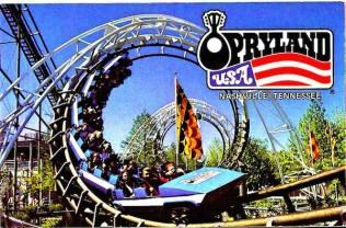 Opryland-USA