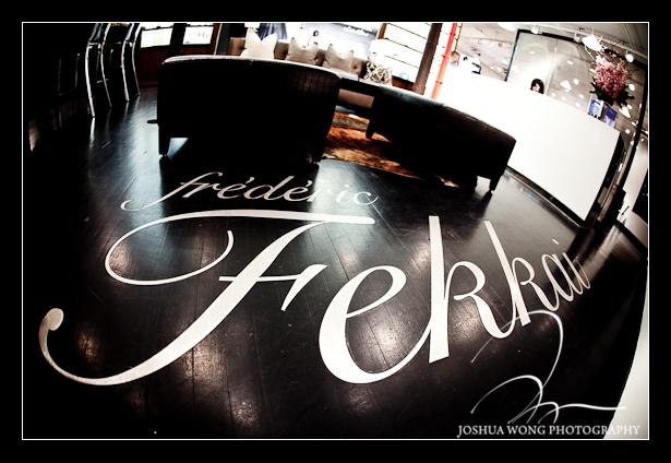 Spa day at Federic Fekkai SOHO