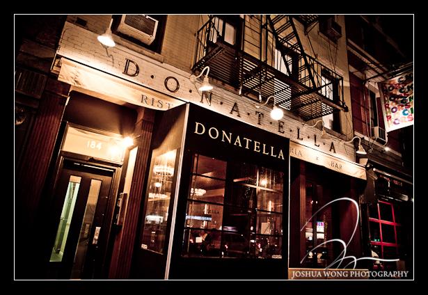 Donatella Pizzeria