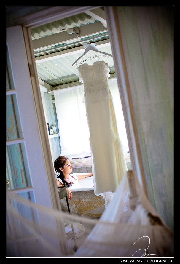 Haiku Mill Destination Wedding, Maui Hawaii - Wedding Pictures by Destination Wedding Photographer Josh Wong Photography