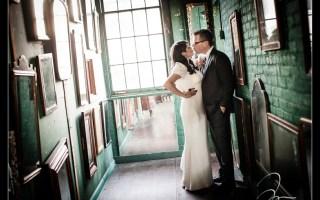 New York Metropolitan Building Wedding Pictures by Josh Wong Wedding Photography