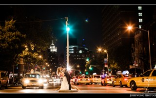 Bowery Hotel Wedding Pictures