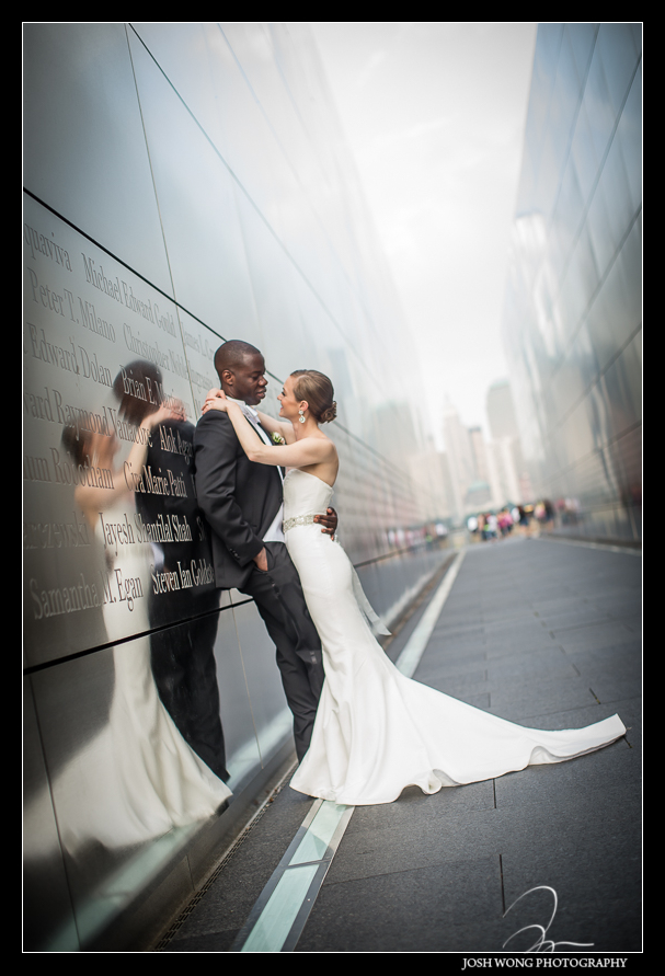 Liberty House Wedding pictures by New Jersey Wedding Photographer Josh Wong