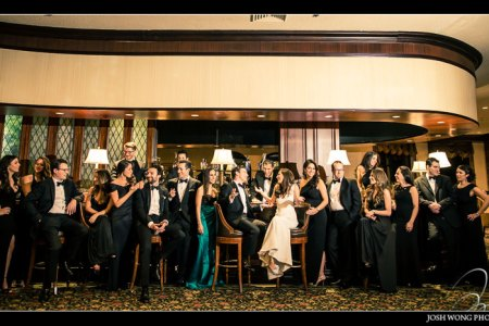 Seawne Country Club Wedding Pictures by Josh Wong Photography