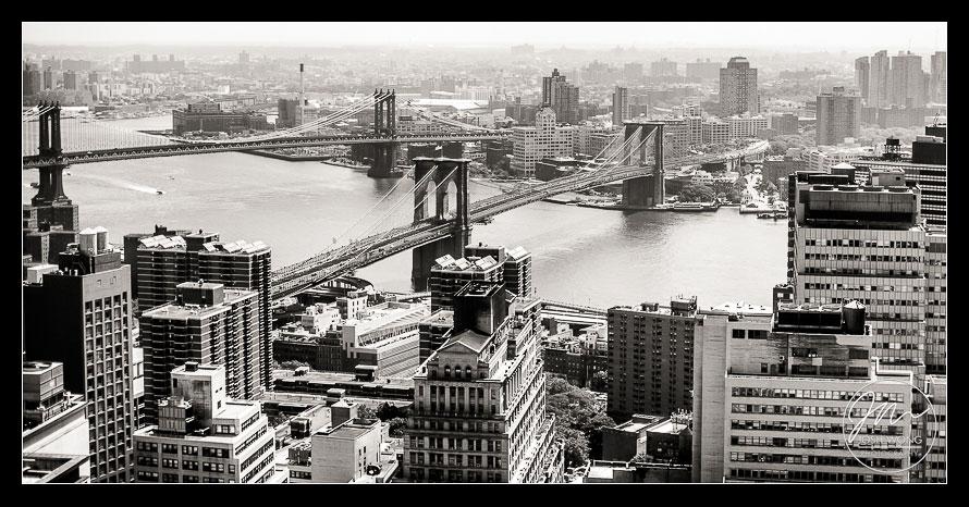 Millenium Hilton Brooklyn Bridge