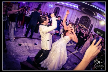 The Rockleigh, NJ - Josh Wong Photography - New Jersey Wedding Photographers
