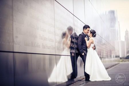 Liberty House Jersey City NJ Wedding-