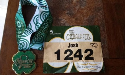 Emerald City Half Marathon 2013
