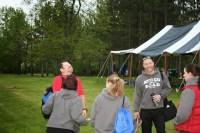 My first Ultra Marathon - Playin' Possum 50k #TeamPossum