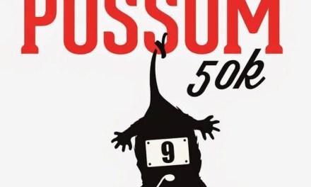 My first Ultra Marathon – Playin' Possum 50k #TeamPossum