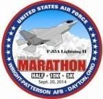 Airforce Marathon