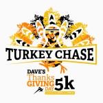 Dave's Turkey Chase 5k