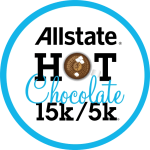 Hot Chocolate 5k/15k