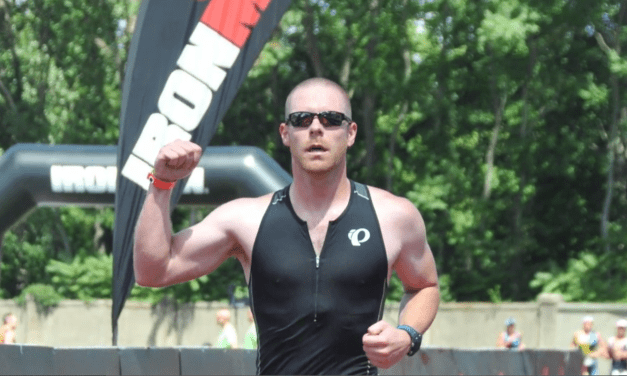 My Triathlete Journey Video