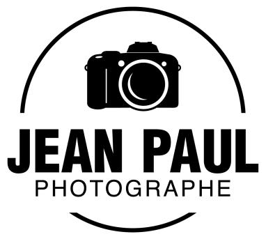 jean paul NOIR FOND BLANC
