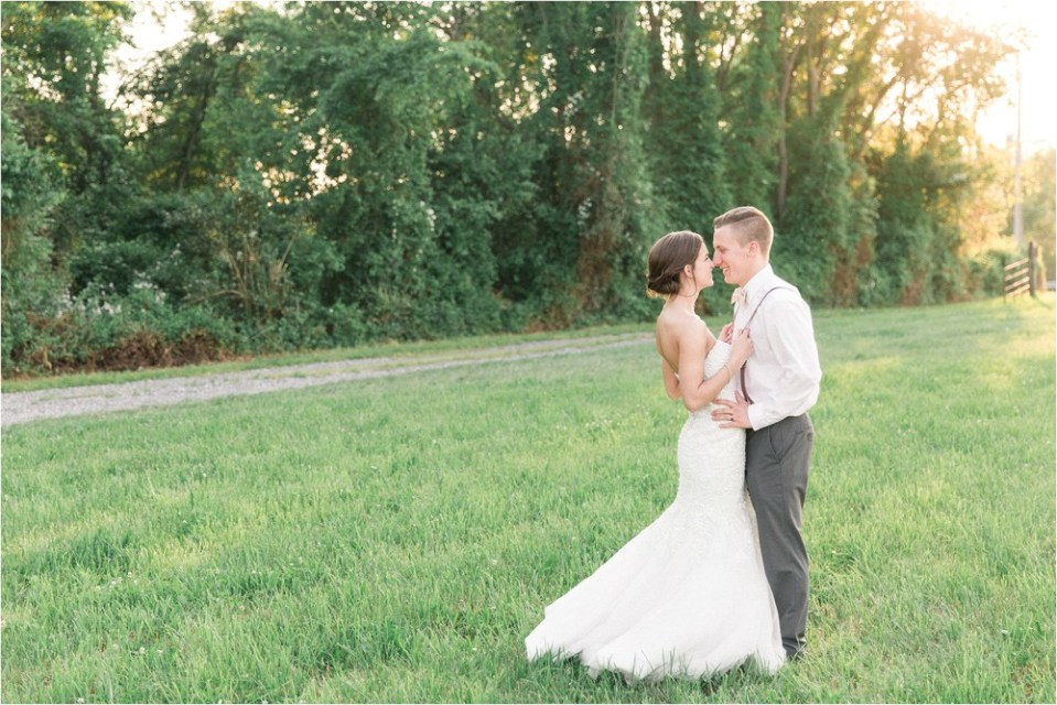 Matt+26+LeeAnn+Grey+Blush+Backyard+Wedding+In+Pilesgrove+NJ+Photos