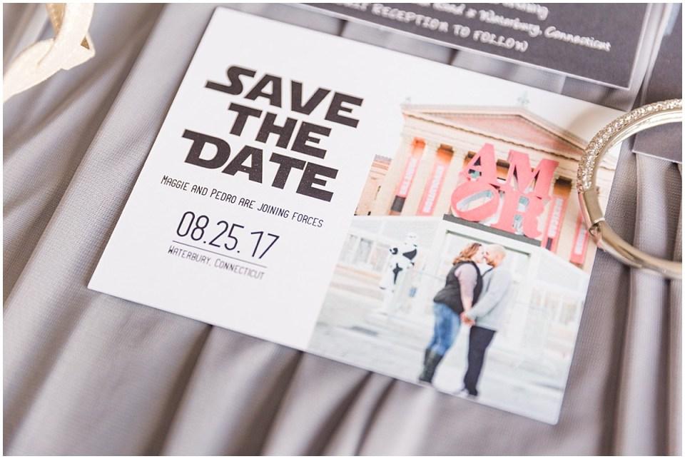 Pedro & Maggie's Star Wars Themed Wedding at La Bella Vista in Waterbury, CT Photos_0007.jpg