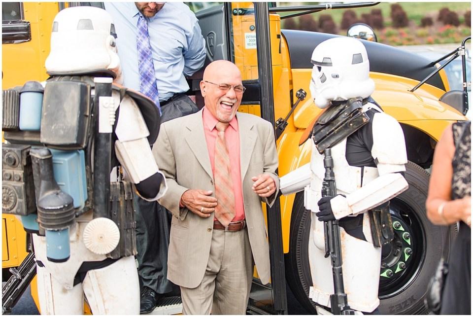 Pedro & Maggie's Star Wars Themed Wedding at La Bella Vista in Waterbury, CT Photos_0021.jpg
