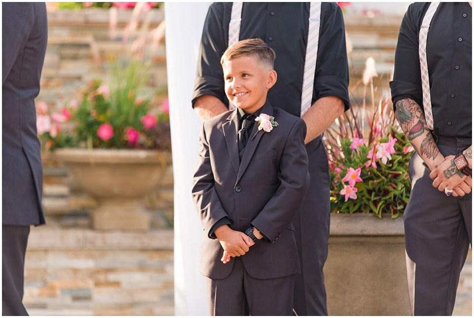 Pedro & Maggie's Star Wars Themed Wedding at La Bella Vista in Waterbury, CT Photos_0032.jpg