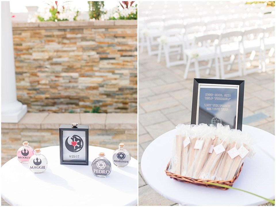 Pedro & Maggie's Star Wars Themed Wedding at La Bella Vista in Waterbury, CT Photos_0092.jpg
