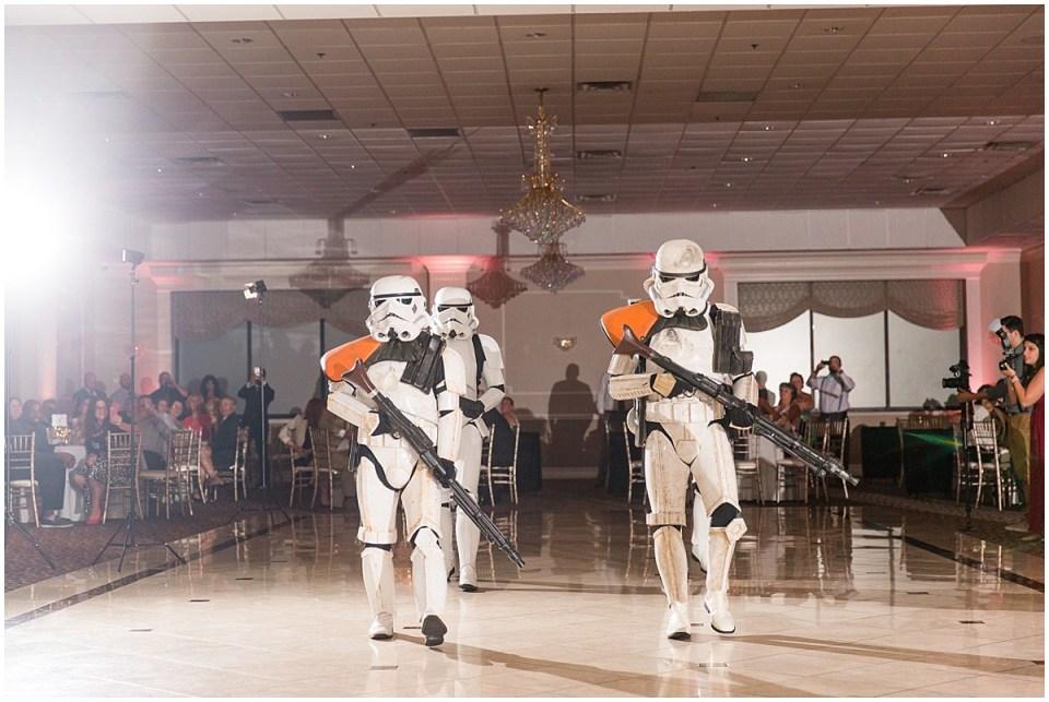 Pedro & Maggie's Star Wars Themed Wedding at La Bella Vista in Waterbury, CT Photos_0094.jpg