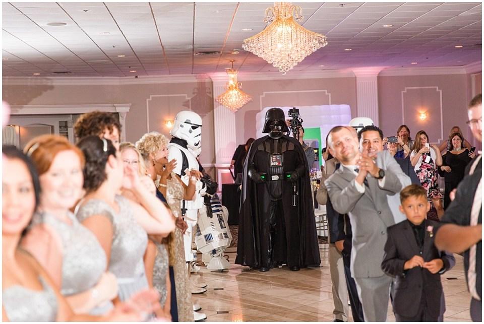 Pedro & Maggie's Star Wars Themed Wedding at La Bella Vista in Waterbury, CT Photos_0098.jpg