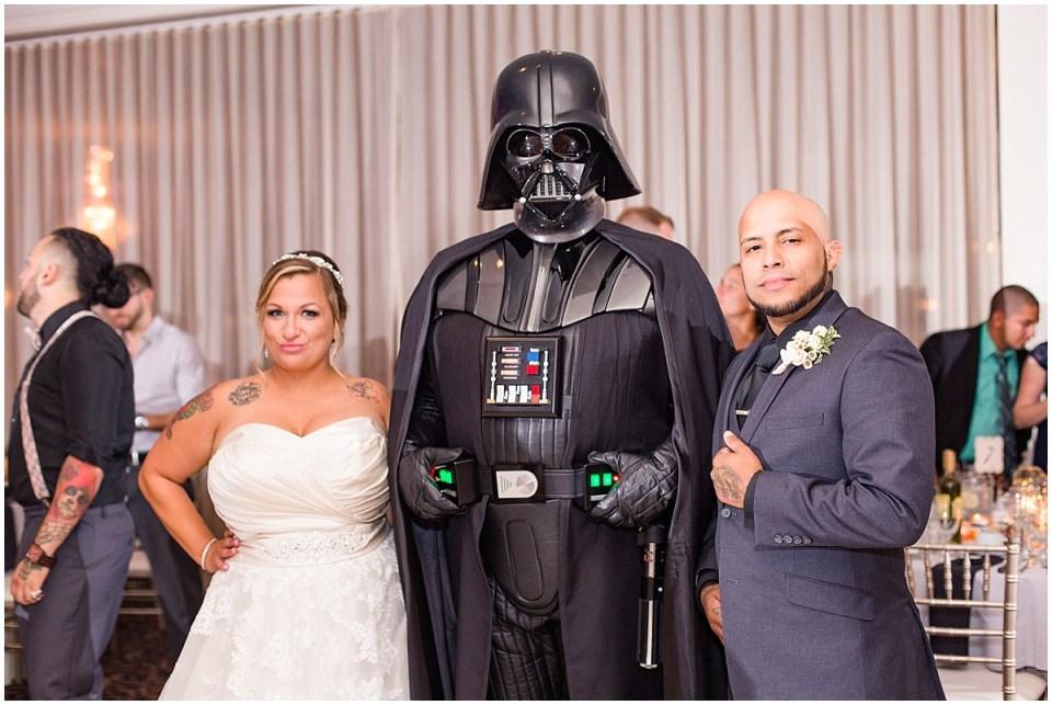 Pedro & Maggie's Star Wars Themed Wedding at La Bella Vista in Waterbury, CT Photos_0106.jpg