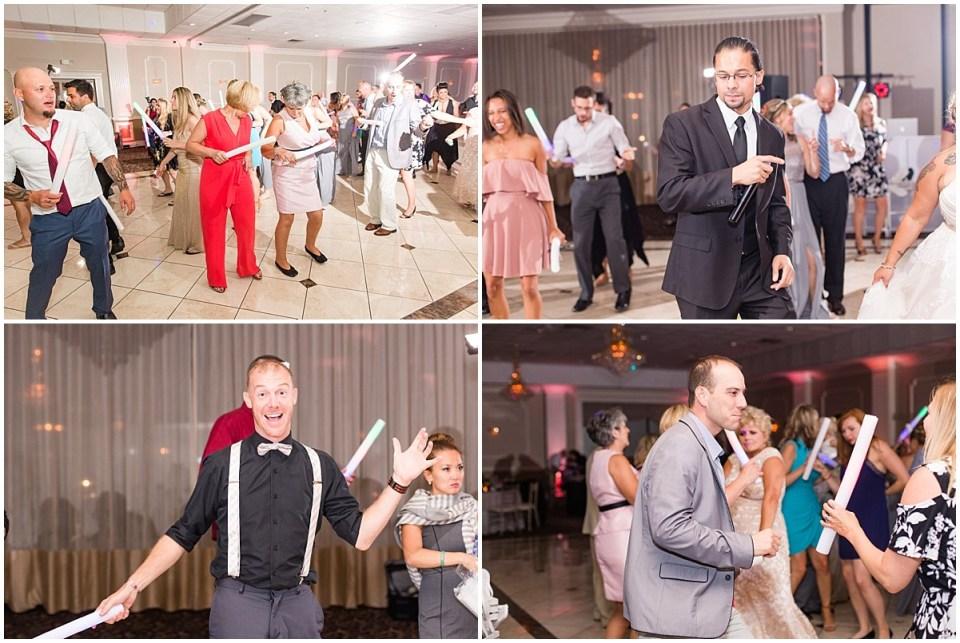 Pedro & Maggie's Star Wars Themed Wedding at La Bella Vista in Waterbury, CT Photos_0129.jpg