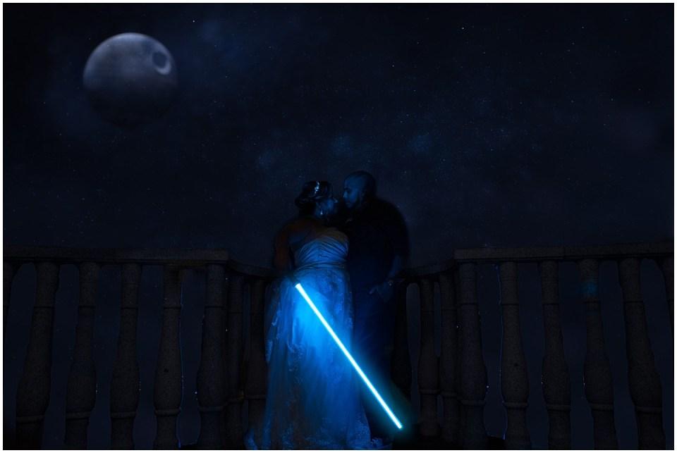 Pedro & Maggie's Star Wars Themed Wedding at La Bella Vista in Waterbury, CT Photos_0133.jpg