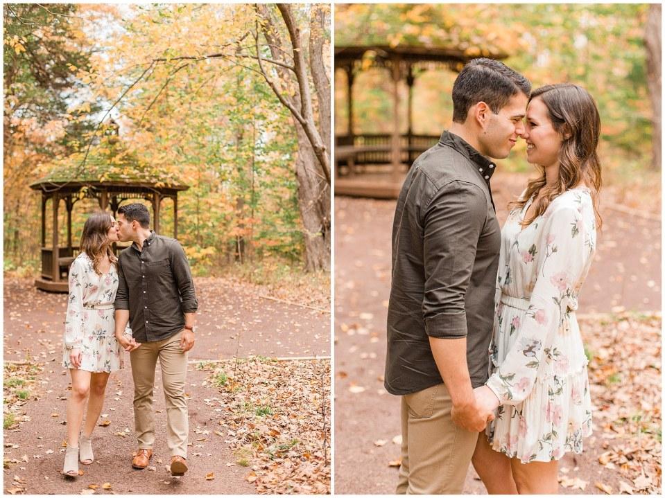 Alex & Jen's Fall Wedding at Bowman's Hill Wildflower Preserve Photos_0007.jpg