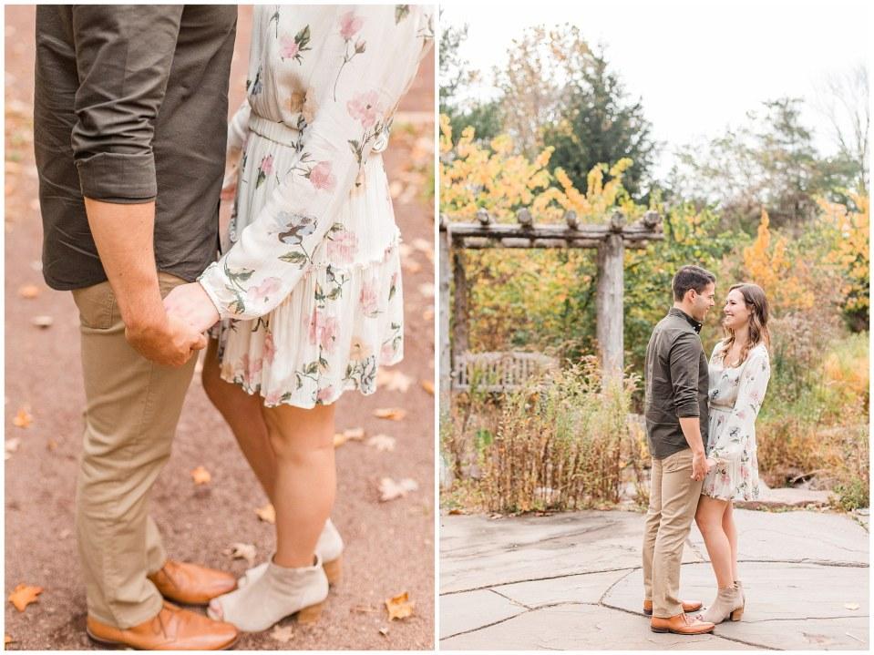 Alex & Jen's Fall Wedding at Bowman's Hill Wildflower Preserve Photos_0010.jpg