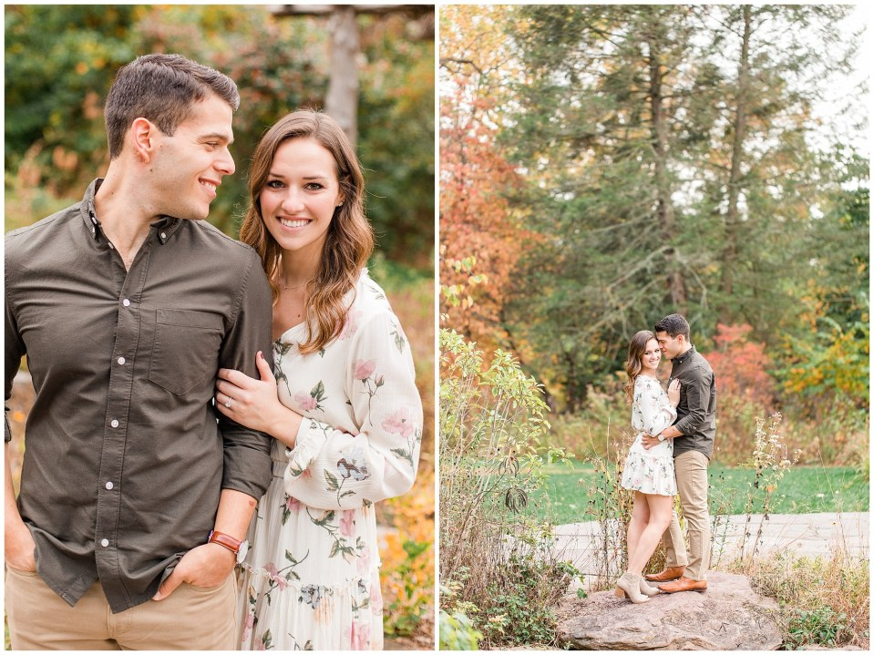 Alex & Jen's Fall Wedding at Bowman's Hill Wildflower Preserve Photos_0012.jpg
