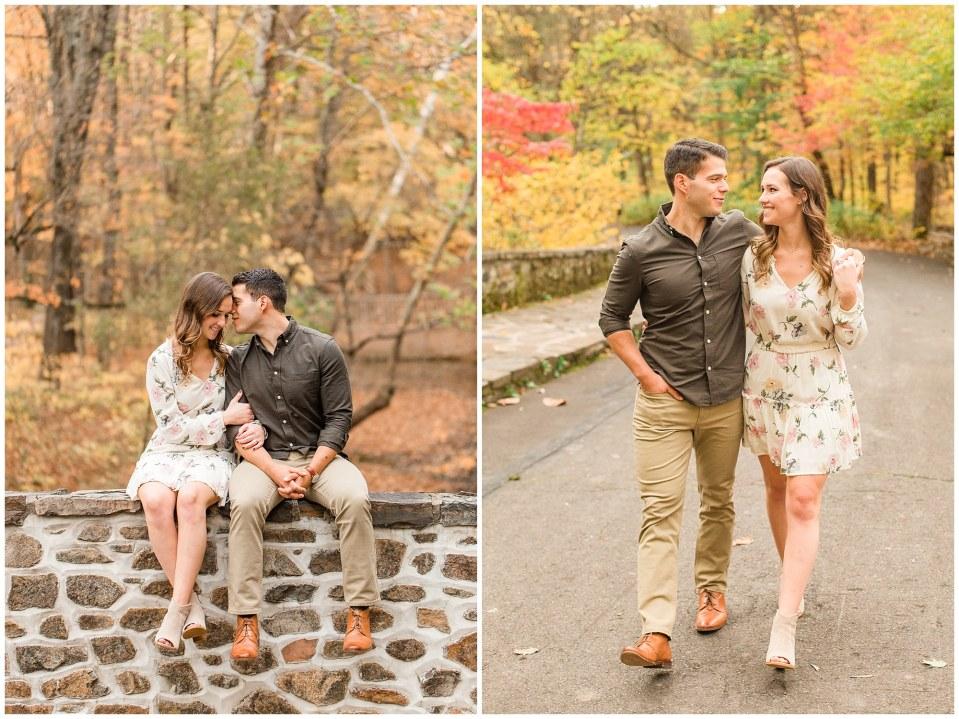Alex & Jen's Fall Wedding at Bowman's Hill Wildflower Preserve Photos_0021.jpg