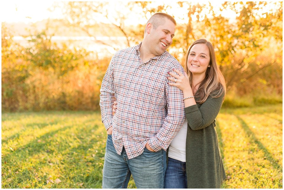 Andy & Stacy's Fall Engagement at Marsh Creek State Park Photos_0020.jpg