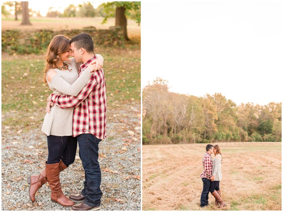 Austin & Nicole's Fall Engagement in Valley Forge National Park_0024.jpg