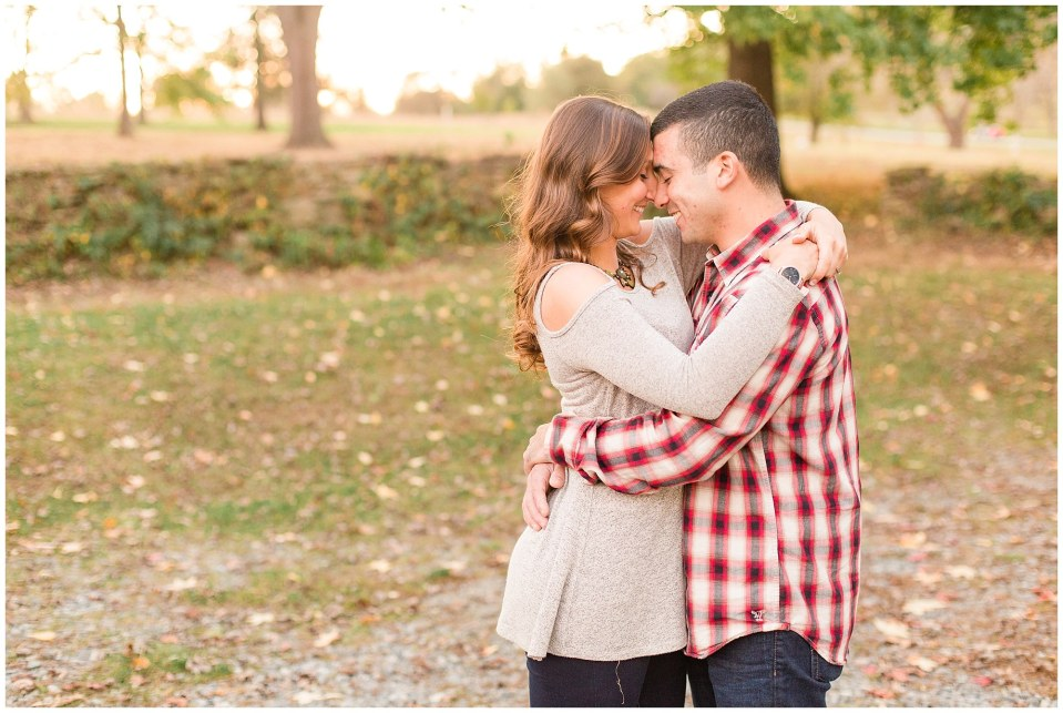 Austin & Nicole's Fall Engagement in Valley Forge National Park_0025.jpg